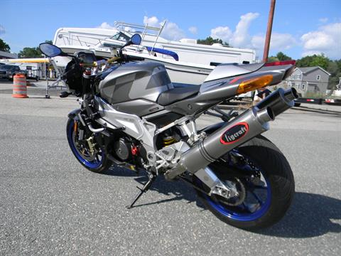 2007 Aprilia Tuono 1000 R in Springfield, Massachusetts - Photo 7