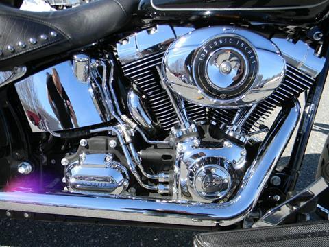 2013 Harley-Davidson Heritage Softail® Classic in Springfield, Massachusetts