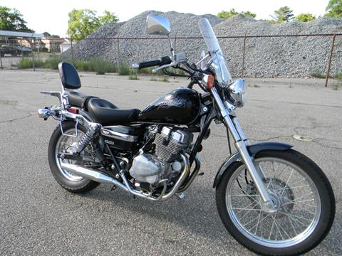 2008 Honda Rebel® in Springfield, Massachusetts