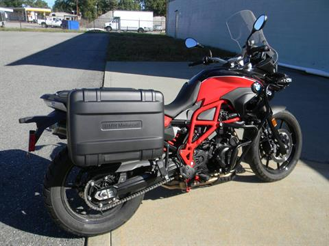 2015 BMW F 700 GS in Springfield, Massachusetts