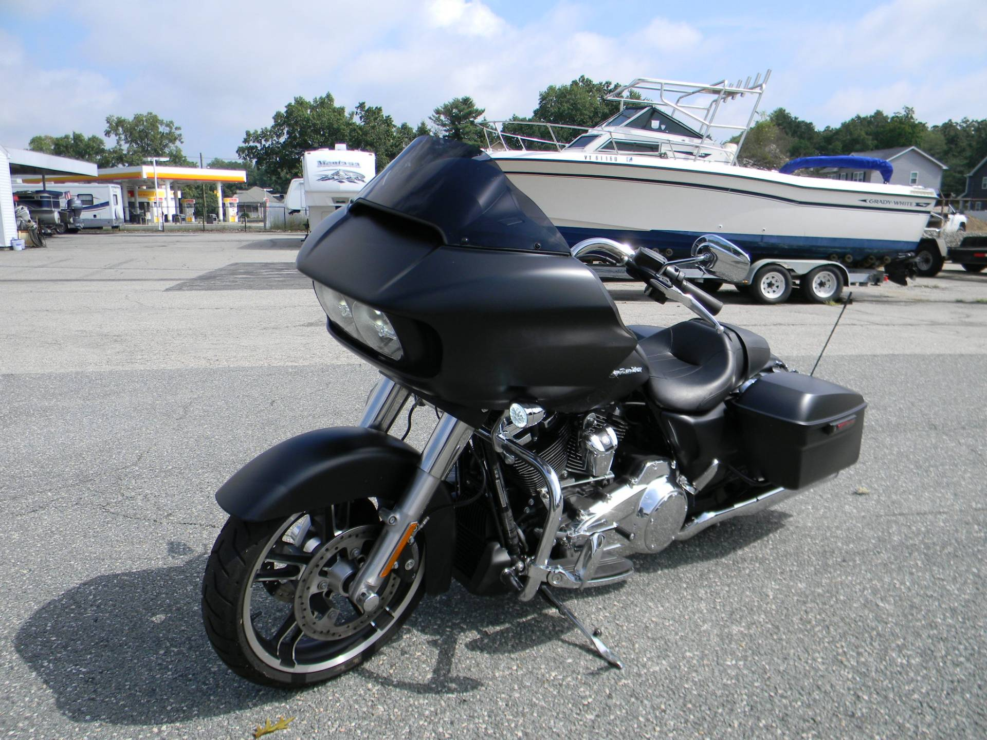 2017 Harley-Davidson Road Glide® Special in Springfield, Massachusetts - Photo 6