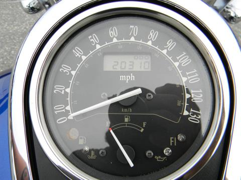 2010 Kawasaki Vulcan® 900 Classic LT in Springfield, Massachusetts - Photo 4