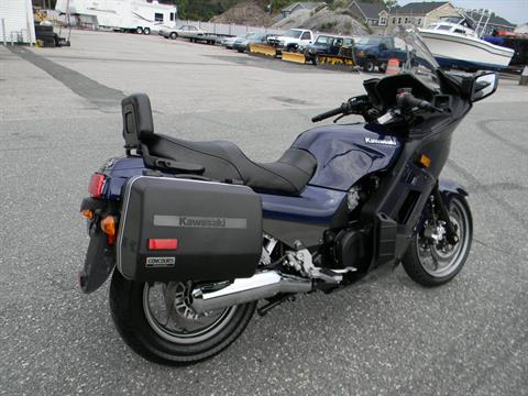 2006 Kawasaki Concours™ in Springfield, Massachusetts - Photo 3