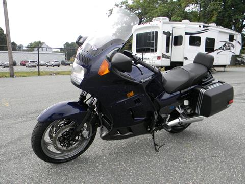 2006 Kawasaki Concours™ in Springfield, Massachusetts - Photo 4