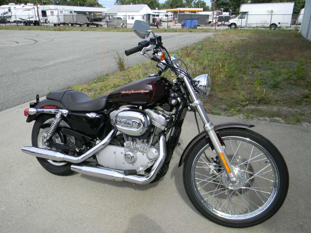 2005 harley davidson sportster xl 883c motorcycles springfield 2005 harley davidson sportster xl 883c in springfield massachusetts sciox Gallery