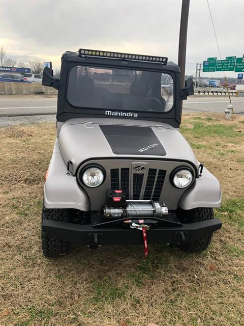 2019 Mahindra Automotive North America Premium in Little Rock, Arkansas