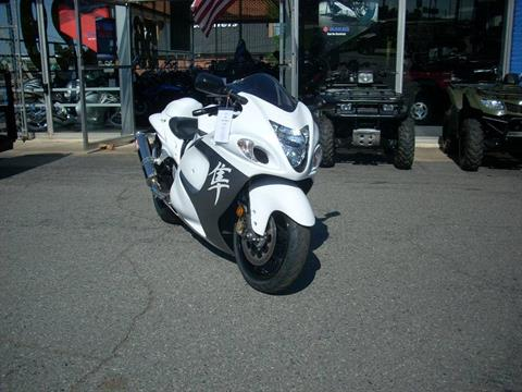 2013 Suzuki Hayabusa in Little Rock, Arkansas