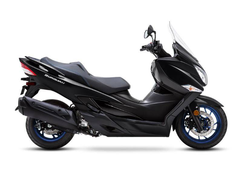2020 Suzuki Burgman 400 in Little Rock, Arkansas