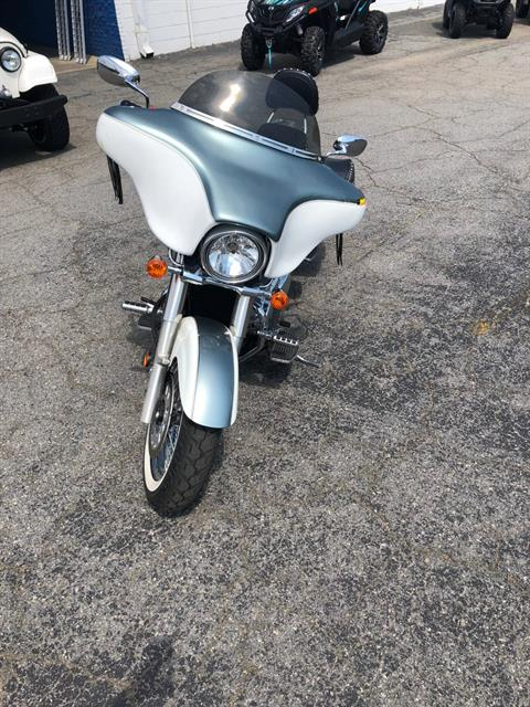 2011 Suzuki Boulevard C50T in Little Rock, Arkansas