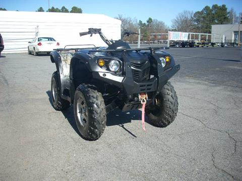 2012 Bennche Gray Wolf 700 in Little Rock, Arkansas