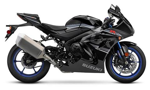 2018 Suzuki GSX-R1000R in Little Rock, Arkansas