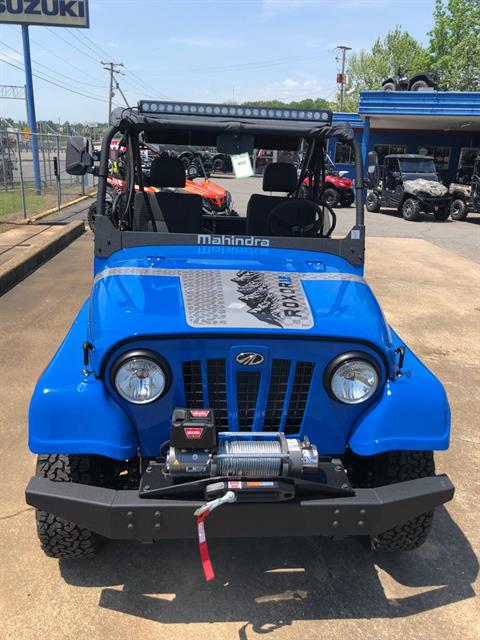 2018 Mahindra Roxor Limited Edition in Little Rock, Arkansas