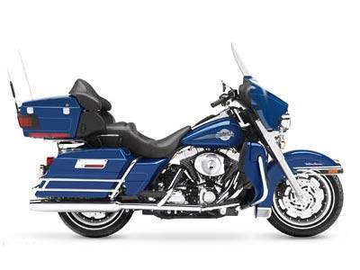 2005 Harley-Davidson FLHTCUI Ultra Classic® Electra Glide® in Little Rock, Arkansas
