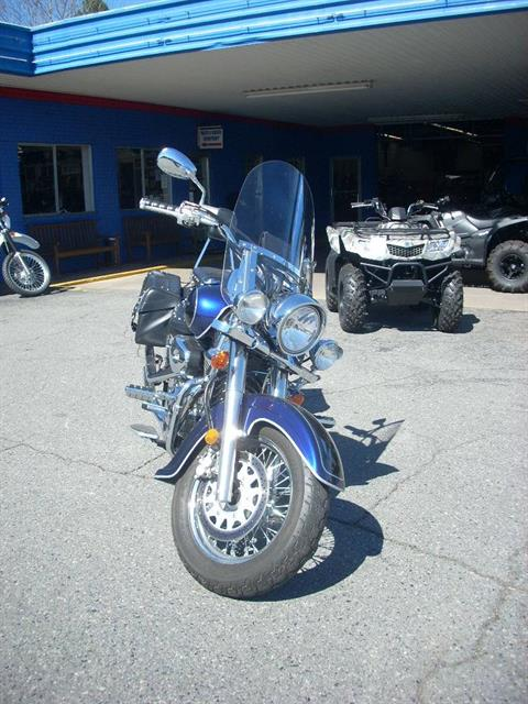 2005 Suzuki Boulevard C50 in Little Rock, Arkansas