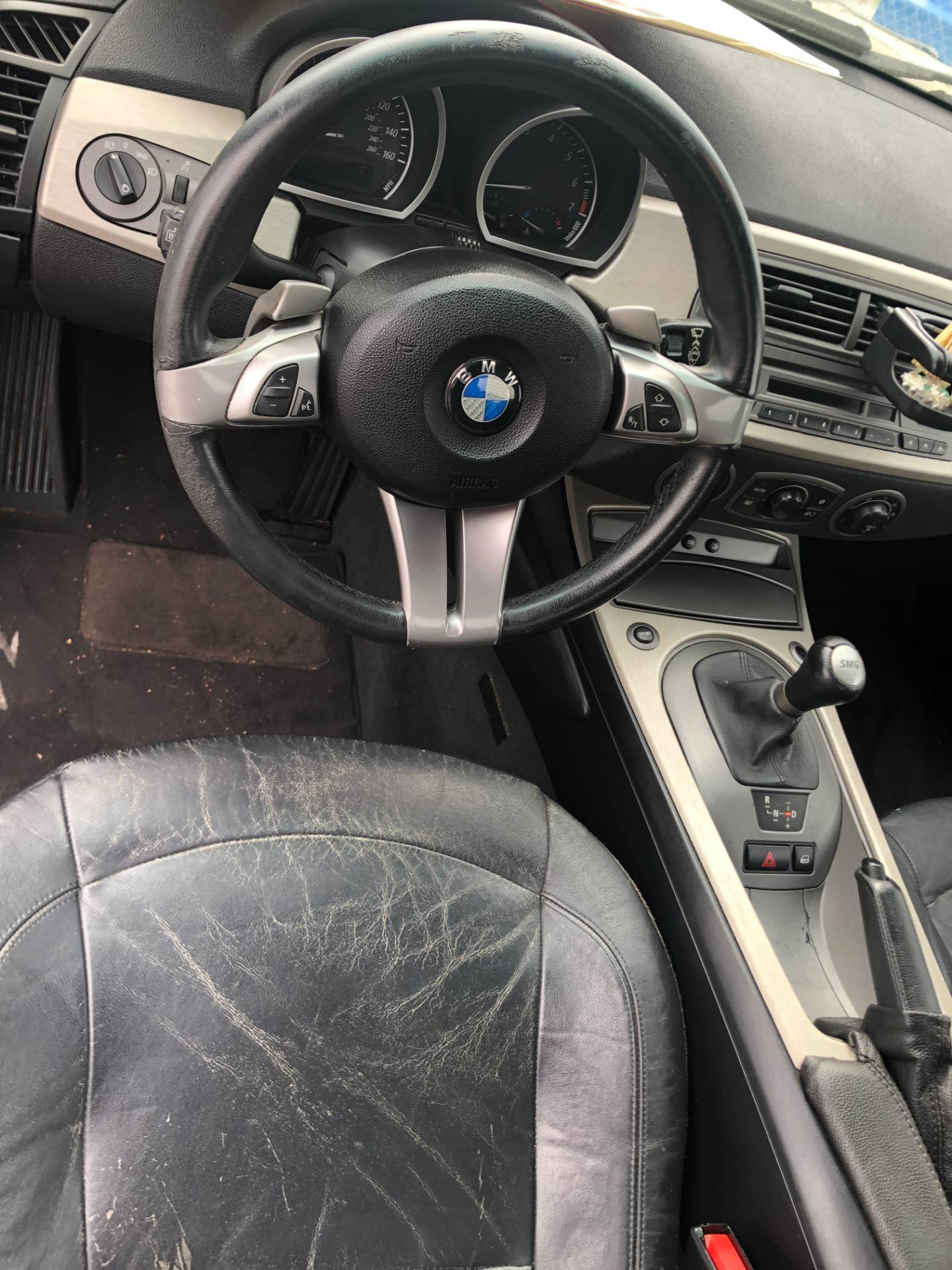 2004 BMW BMW Z4 in Little Rock, Arkansas