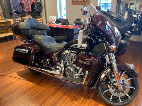 2021 Indian Roadmaster® Limited in Nashville, Tennessee - Photo 1