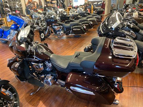 2021 Indian Roadmaster® Limited in Nashville, Tennessee - Photo 2
