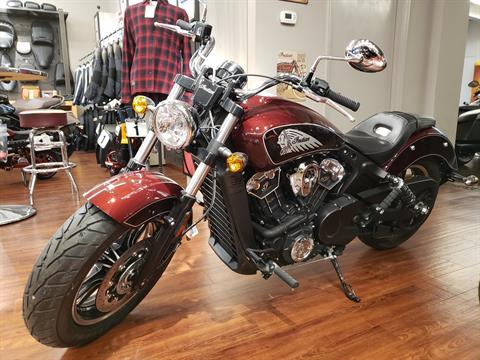 2021 Indian Scout® ABS in Nashville, Tennessee - Photo 2