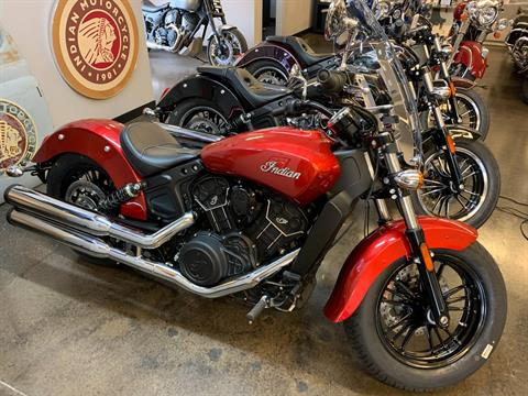 2021 Indian Scout® Sixty ABS in Nashville, Tennessee - Photo 1