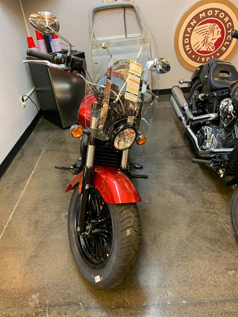 2021 Indian Scout® Sixty ABS in Nashville, Tennessee - Photo 2