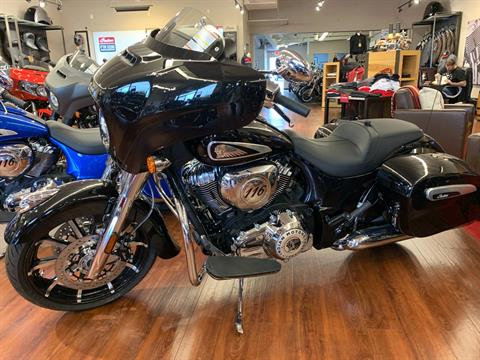 2021 Indian Chieftain® Limited in Nashville, Tennessee - Photo 3