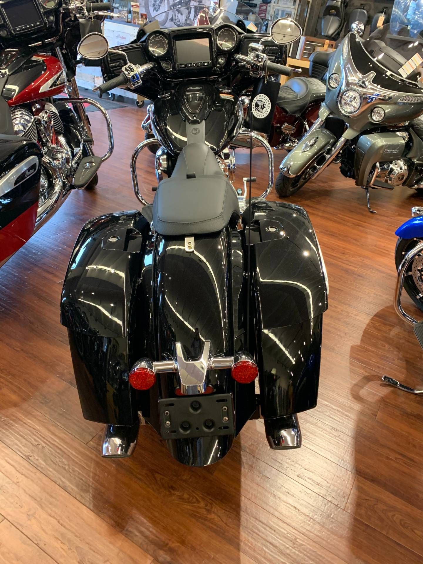 2021 Indian Chieftain® Limited in Nashville, Tennessee - Photo 4