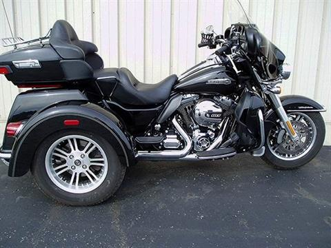 2015 Harley-Davidson Tri Glide&#174 Ultra in Carroll, Ohio