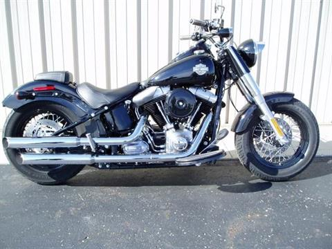 2013 Harley-Davidson Softail Slim® in Carroll, Ohio