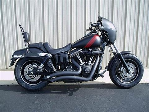 2014 Harley-Davidson Dyna® Fat Bob® in Carroll, Ohio