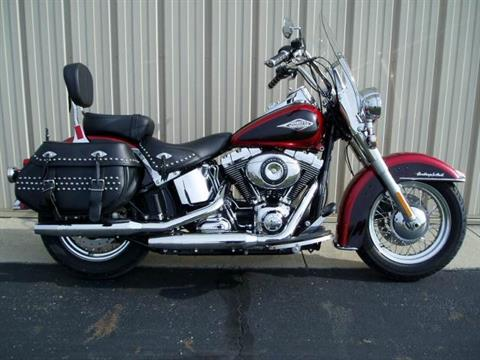 2012 Harley-Davidson Heritage Softail® Classic in Carroll, Ohio
