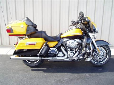 2013 Harley-Davidson Electra Glide® Ultra Limited in Carroll, Ohio - Photo 1