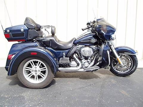 2012 Harley-Davidson Tri Glide® Ultra Classic® in Carroll, Ohio - Photo 1