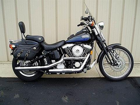 1995 Harley-Davidson bad boy in Carroll, Ohio