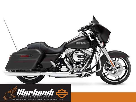 2014 Harley-Davidson Street Glide® Special in Monroe, Louisiana - Photo 1