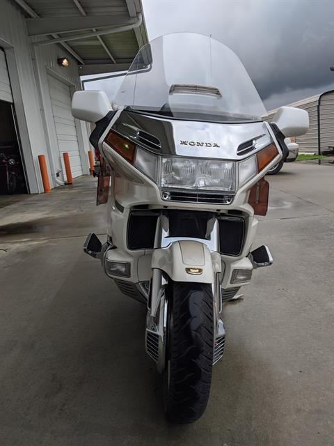 1998 Honda Gold Wing SE in Monroe, Louisiana - Photo 12