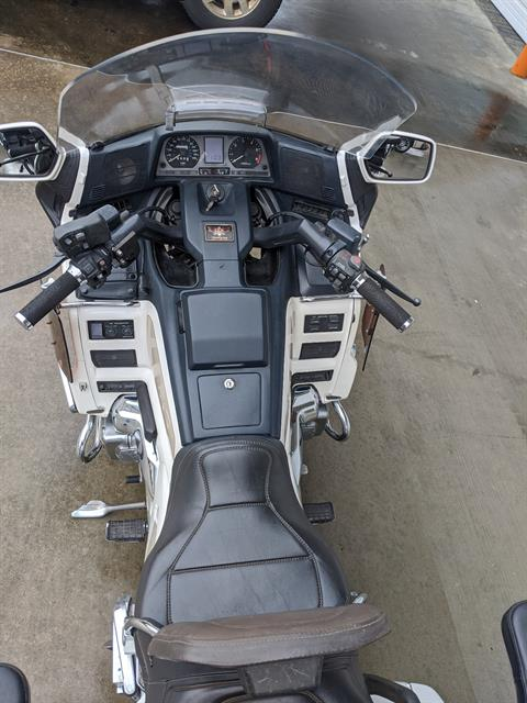 1998 Honda Gold Wing SE in Monroe, Louisiana - Photo 13