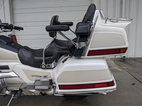 1998 Honda Gold Wing SE in Monroe, Louisiana - Photo 8
