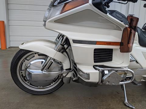 1998 Honda Gold Wing SE in Monroe, Louisiana - Photo 6