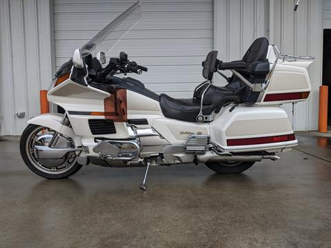 1998 Honda Gold Wing SE in Monroe, Louisiana - Photo 2