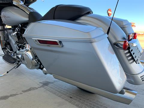 2020 Harley-Davidson Street Glide® in Monroe, Louisiana - Photo 5
