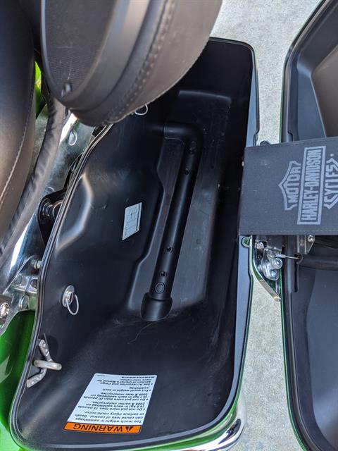 2015 Harley-Davidson Ultra Limited in Monroe, Louisiana - Photo 21