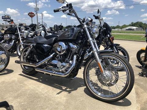 2014 Harley-Davidson Sportster® Seventy-Two® in Monroe, Louisiana - Photo 1
