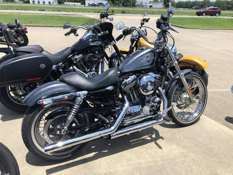 2014 Harley-Davidson Sportster® Seventy-Two® in Monroe, Louisiana - Photo 5