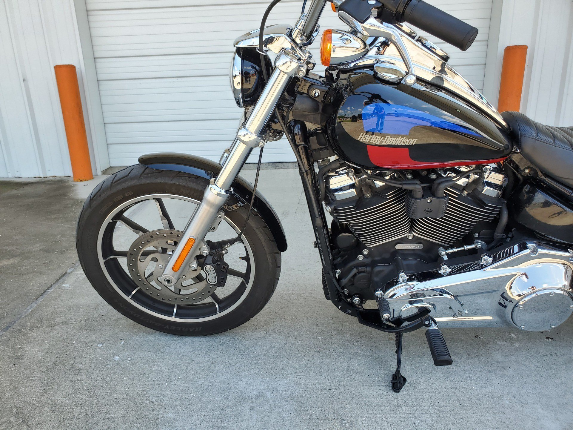 2019 Harley Low Rider for sale near me - Photo 6