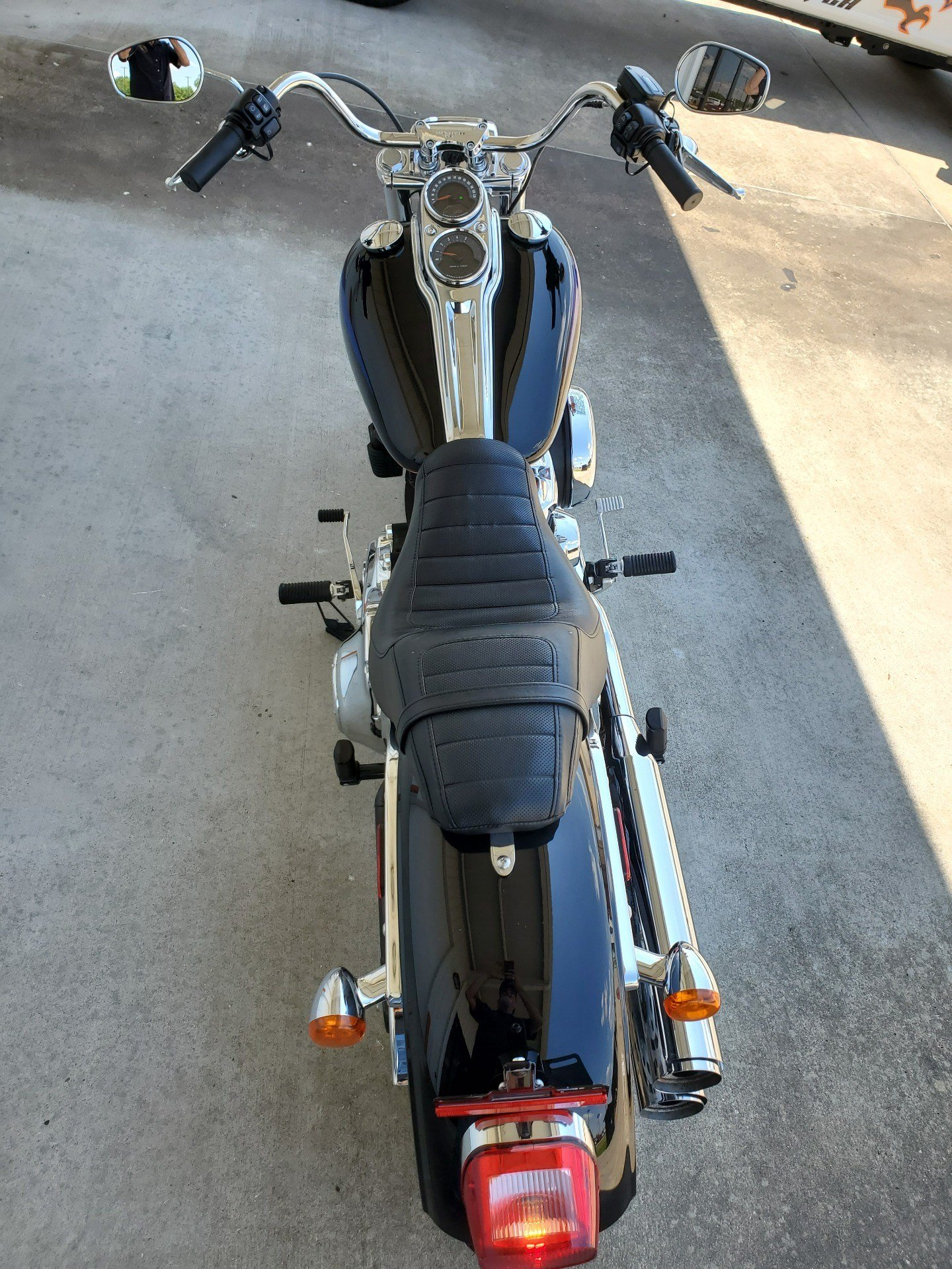 2019 Harley Low Rider for sale near me - Photo 12