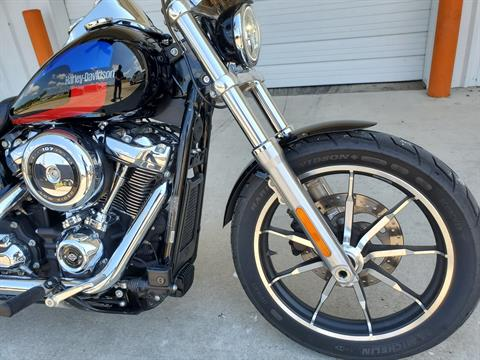 Harley Low Rider for sale near me - Photo 3
