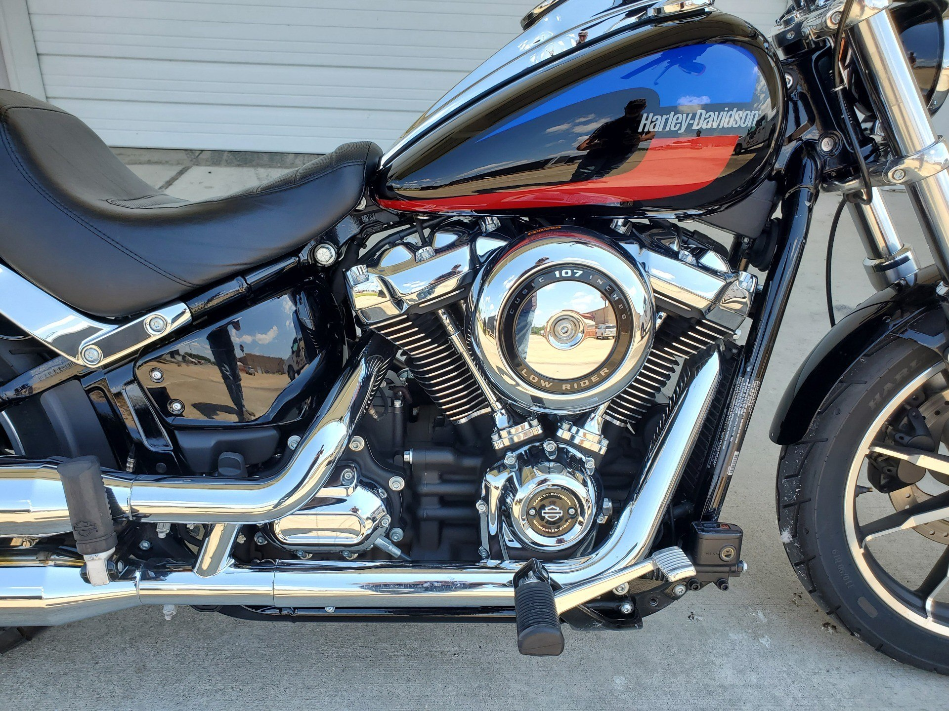 Harley Low Rider for sale near me - Photo 4
