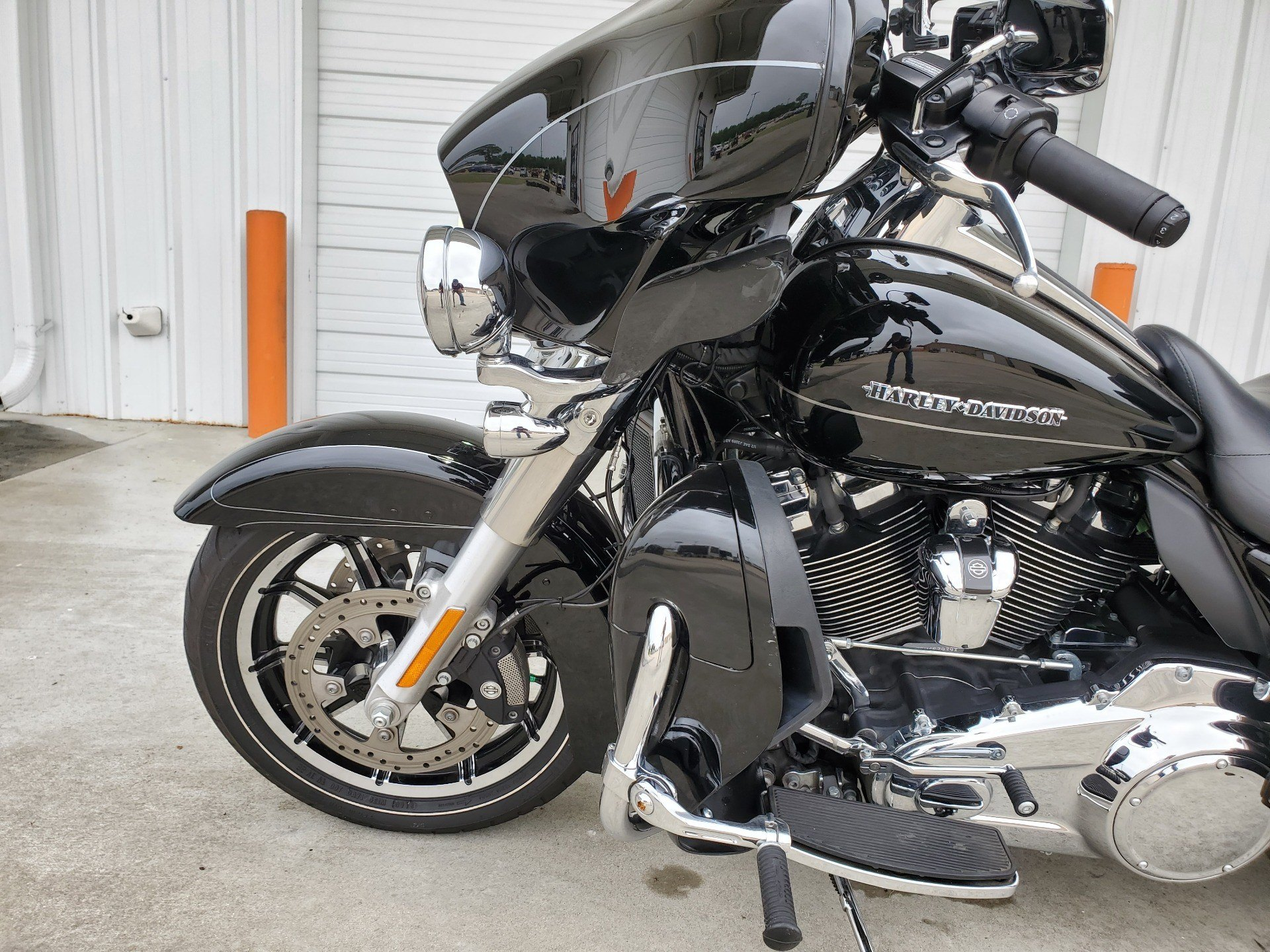 2017 Harley-Davidson Ultra Limited in Monroe, Louisiana - Photo 6