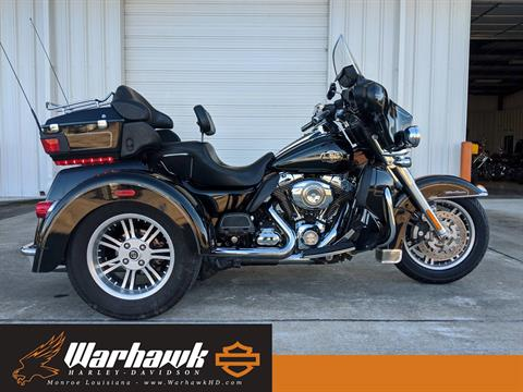 2010 Harley-Davidson Tri Glide™ Ultra Classic® in Monroe, Louisiana - Photo 1