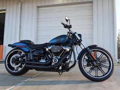 2018 Harley-Davidson 115th Anniversary Breakout® 114 in Monroe, Louisiana - Photo 1